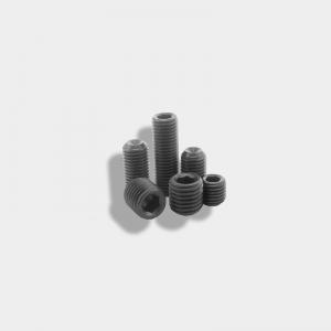 14.9 Kalite Setskur Civatalar - DIN 916