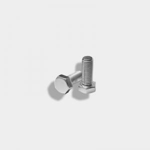 8.8 Kalite Metrik Civatalar - DIN 931 - DIN 933