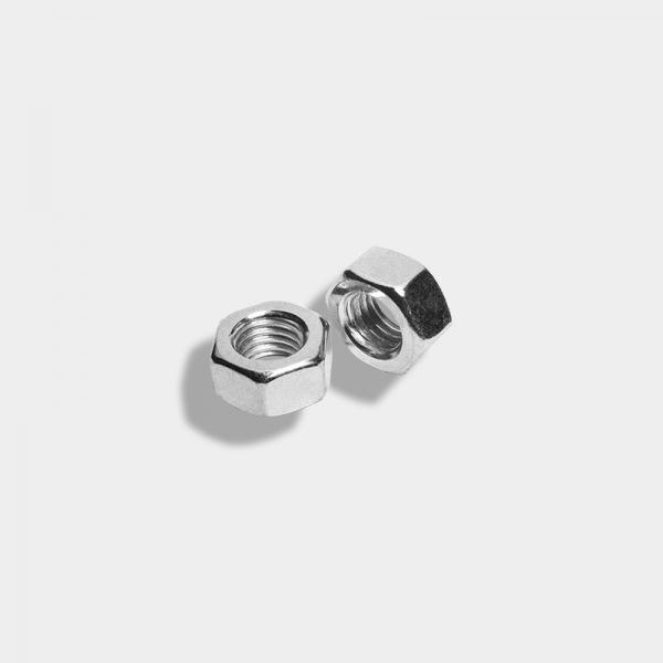 Çelik Somun - DIN 934